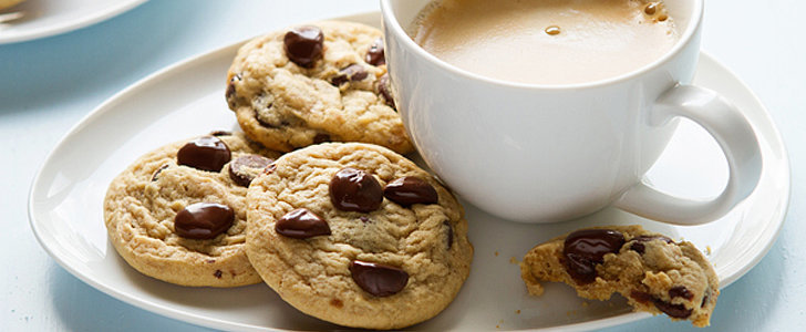 What Could Be Better Than Chocolate Chip Cookies Made With Pudding?!