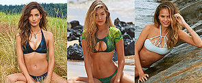 Take a Time-Out With Sports Illustrated and Pretend You're Wearing These Swimsuits For a Sec