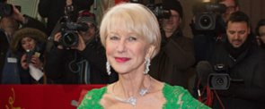 Helen Mirren's L'Oréal Ad Proves Red Lipstick Is Appropriate at Any Age