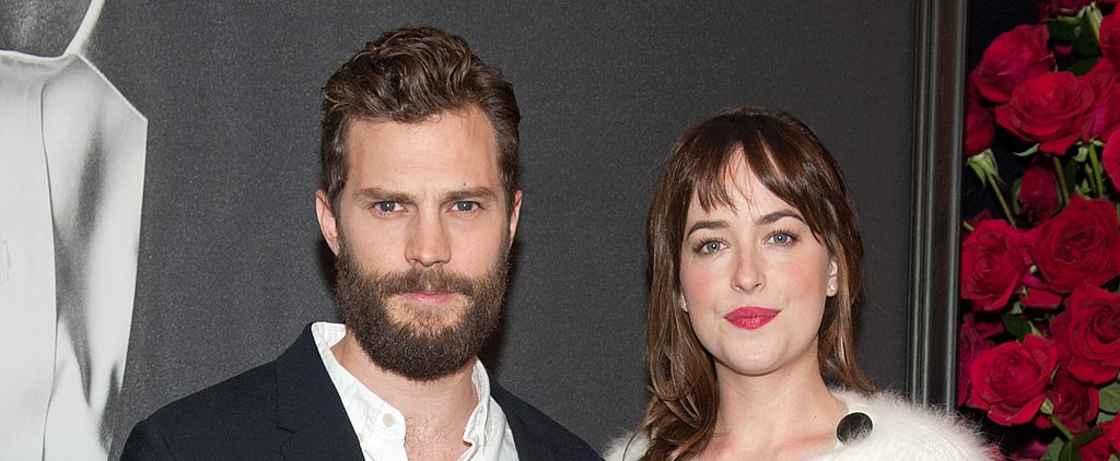 Dakota Johnson's Favorite Fifty Shades of Grey Scene Is Surprisingly Tame