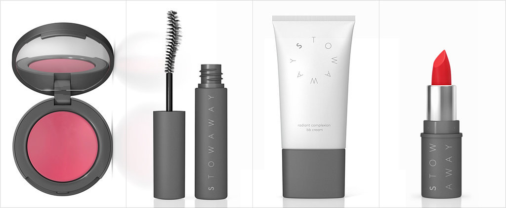Finally! A Travel Makeup Line That Actually Fits Inside Your Bag