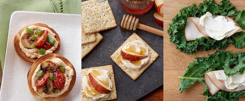 7 Cheese-Filled After-School Snacks