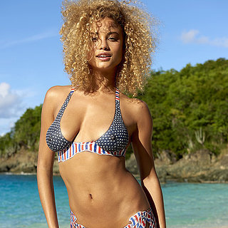 Sports Illustrated Bikini Issue Body Paint Pictures 2015