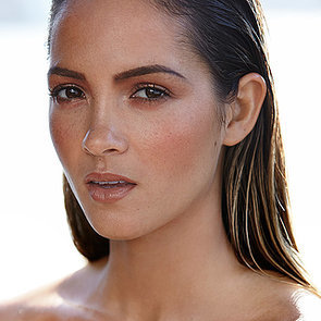 Aisha Jade POPSUGAR Australia Beauty Shoot