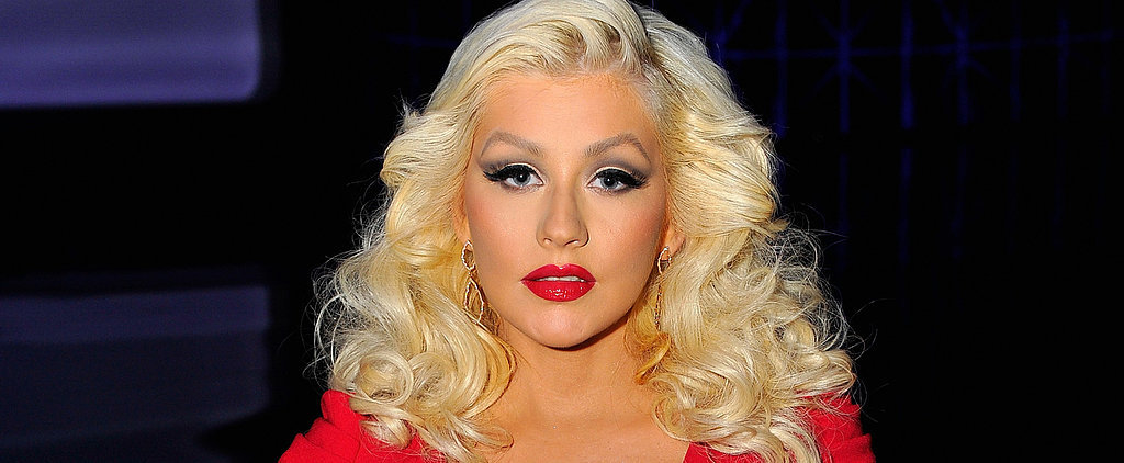 Christina Aguilera Introduces Her Baby Girl, Summer!