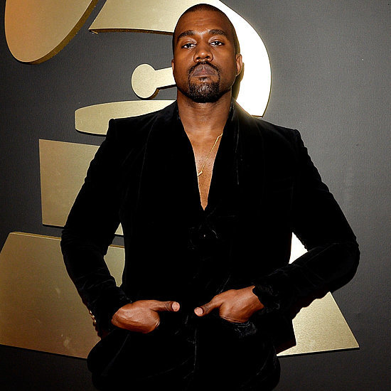 Kanye West Talks About His Grammys Rant