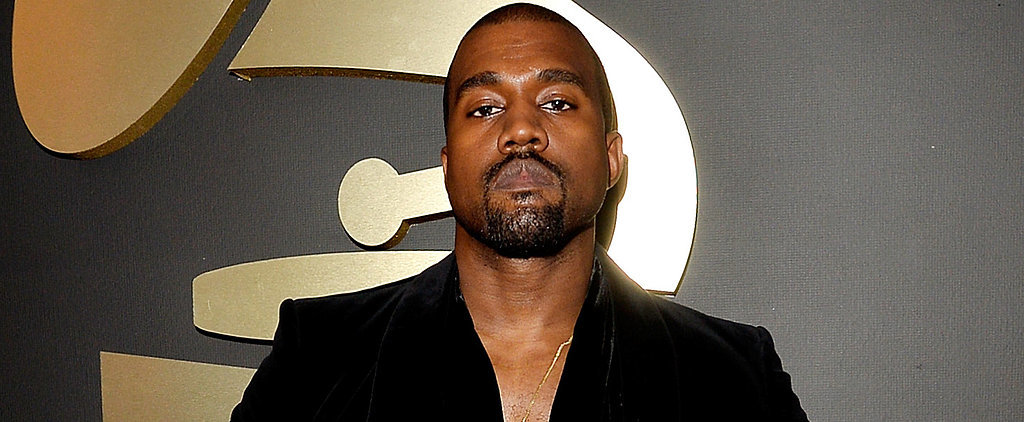 You'll Want to Read Every One of Kanye's Candid Quotes About the Grammys Controversy