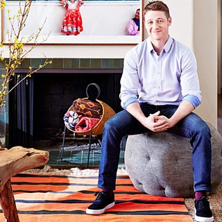 Ben McKenzie's Hollywood Hills Home Tour