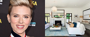 Scarlett Johansson Buys Luxe LA Home For New Baby and Husband