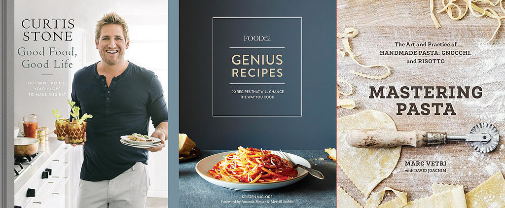 The 8 Best New Date-Night Cookbooks