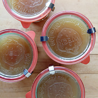 Slow-Cooker Chicken Stock Recipe