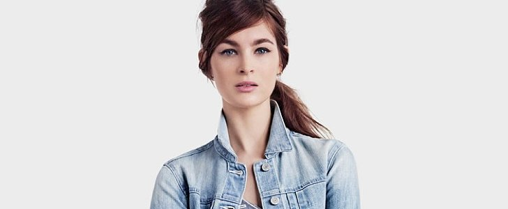 Gap Will Change the Way You Wear Denim on Denim