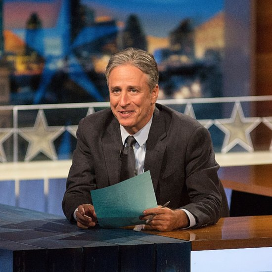 Jon Stewart Parenting Quotes