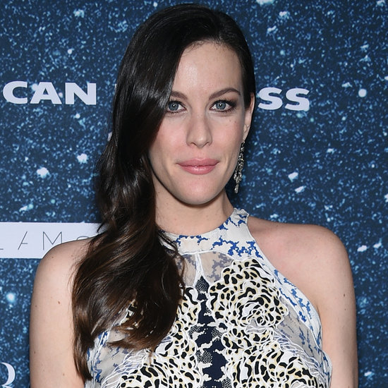 Liv Tyler Gives Birth to Second Child