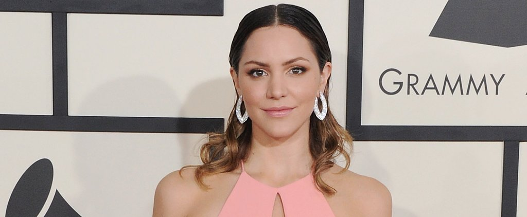 Katharine McPhee Reveals Her Secret Talent