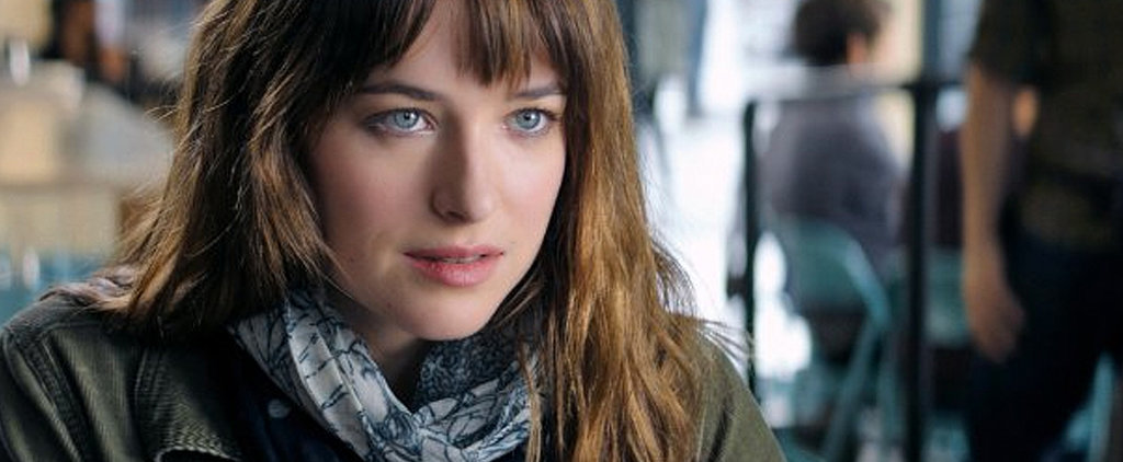 Video: See Fifty Shades of Grey's Anastasia Steele's Stylish Transformation