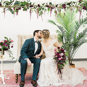 Ideas For a Valentine's Day Wedding