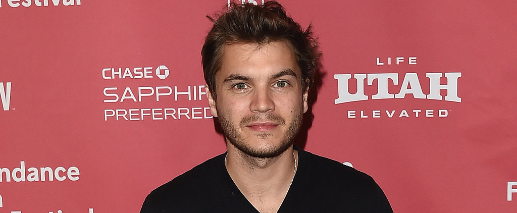 Emile Hirsch Checks Into Rehab Following Assault Charges
