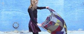 5 Stylish Ways to Tie a Blanket Scarf