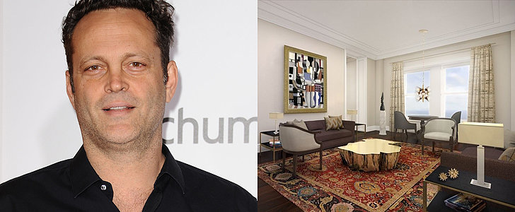 Tour the Chicago Penthouse Vince Vaughn Is Desperate to Dump