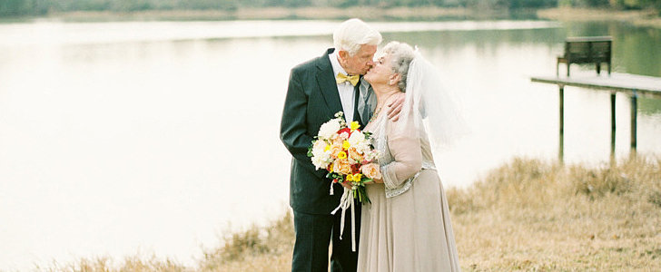 This 63-Year-Old Love Story Will Remind You What Marriage Is All About
