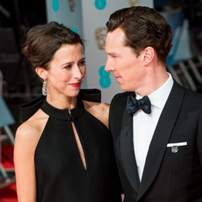 Benedict Cumberbatch Is Married