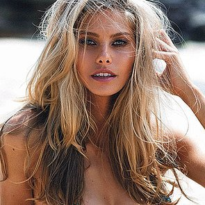 Natalie Roser Australian Model Beauty Secrets