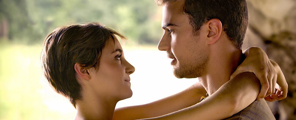 World Exclusive: Check Out the Latest Images From Insurgent
