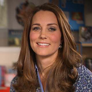 Kate Middleton's Video für die Charity Place2Be