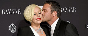 Lady Gaga and Taylor Kinney Are Engaged — See Her Ring!
