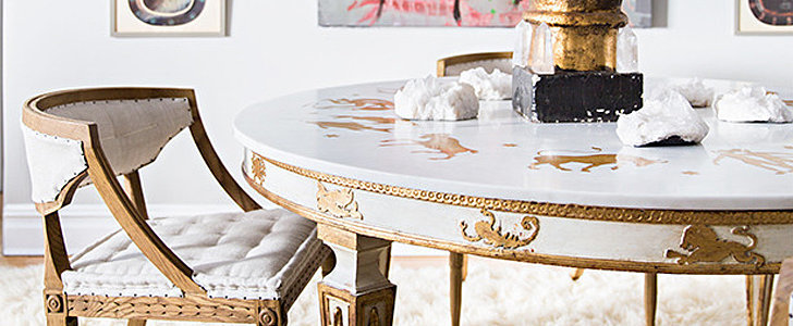 POPSUGAR Shout Out: 6 Questions to Ask Before Splurging On a Home Item