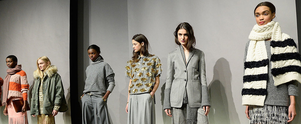 J.Crew Fall 2015: Cue Your Inner-Fashion-Girl Freakout