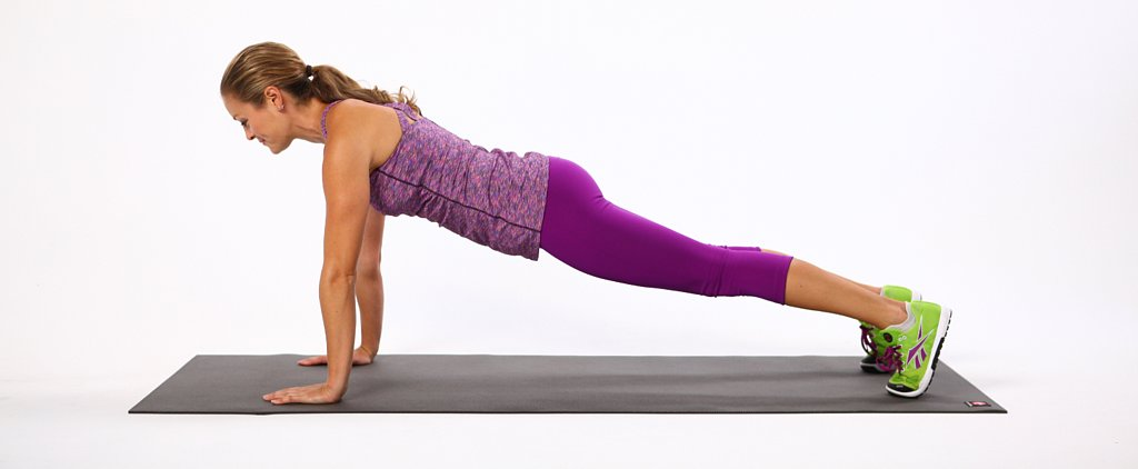 Can You Believe There Are 82 Push-Up Variations?