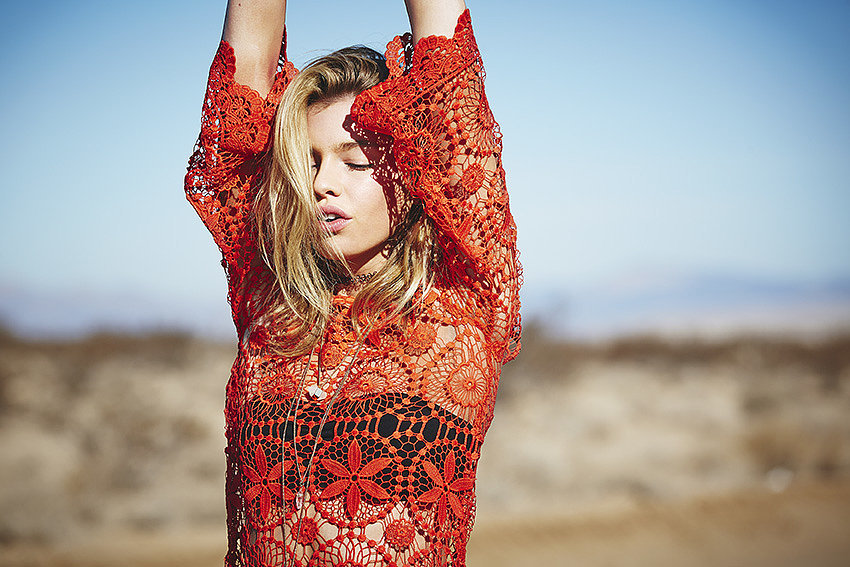 inspiration h&m loves coachella outfits