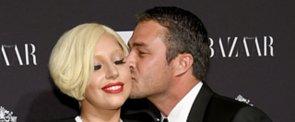 Wer ist eigentlich Lady Gaga's Verlobter?