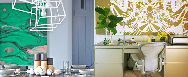 How to Avoid These Common Rental Decor Ruts