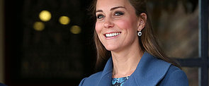 The Duchess of Cambridge Has Definitely Nailed the Statement Coat