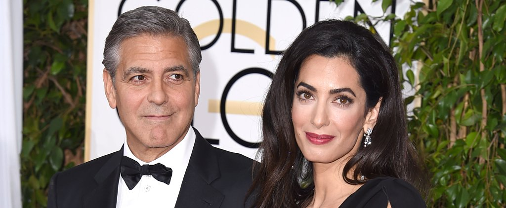 Why Amal Clooney Needs a Panic Room in Her Home