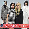 Rachel Zoe Interview For New York Fashion Week Fall 2015