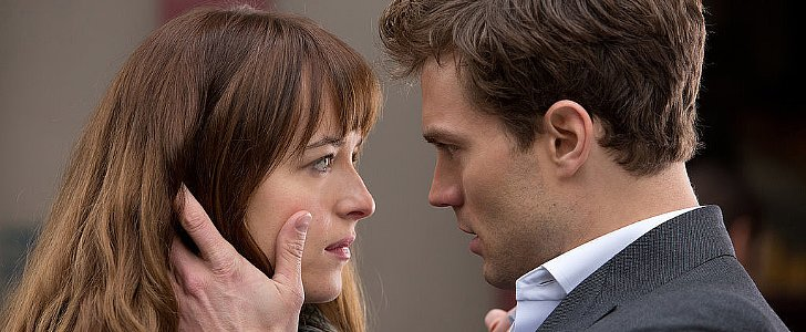 The Ridiculous Tech Problem Everyone Noticed in the Fifty Shades Movie