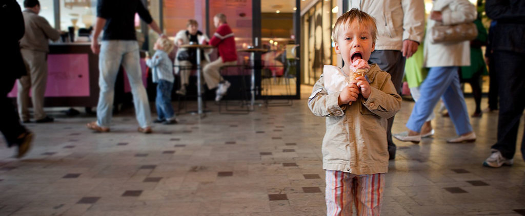 How Eating Ice Cream For Breakfast Helps Kids With Cancer