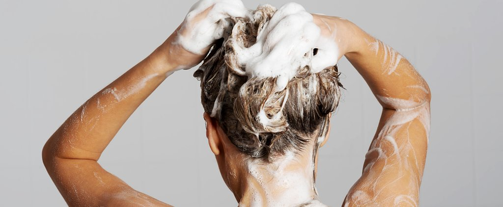 Shampoo Could Be to Blame For Your Frizzy Hair