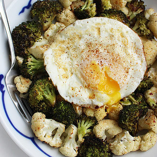 Your New Favourite Post-Workout (Breakfast For) Dinner