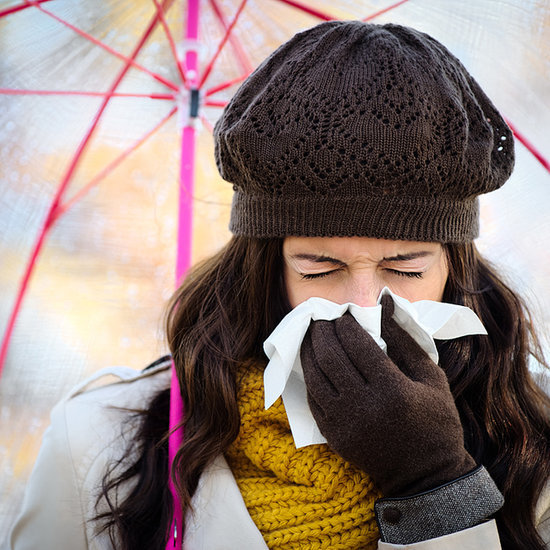 Cold-and-Flu-Season Tips