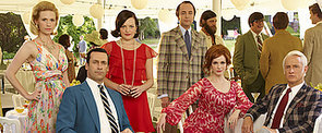 Mad Men's Final Gallery Shots Have Arrived