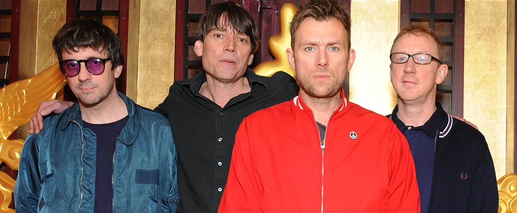 Blur Announces the Release of Their First Album in 12 Years