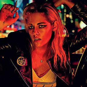 Kristen Stewart in Interview Magazine March 2015