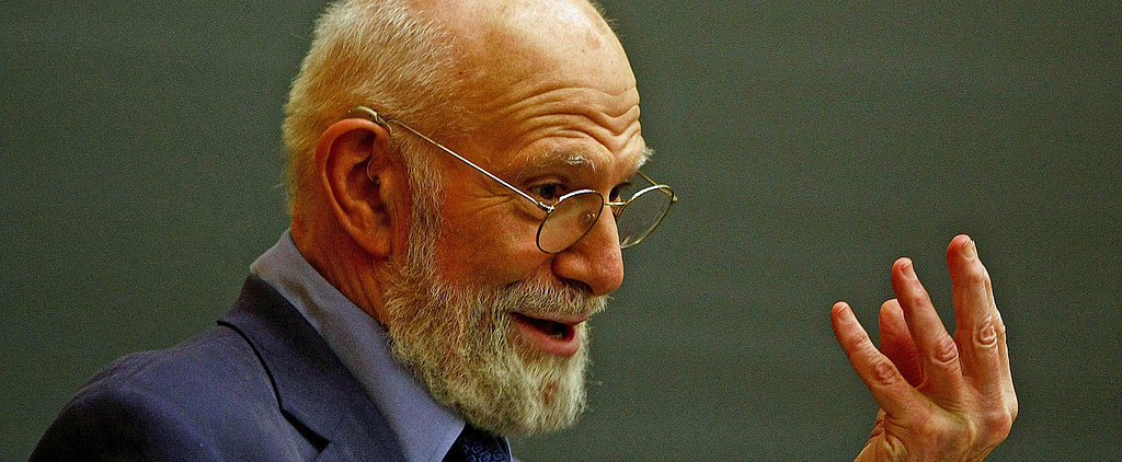 Oliver Sacks Reflects on His Life After Finding Out He Has Terminal Cancer