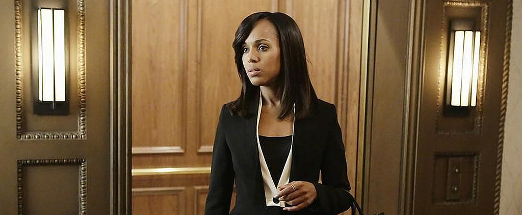 The Ladies on Scandal Know How to Handle Professional Style