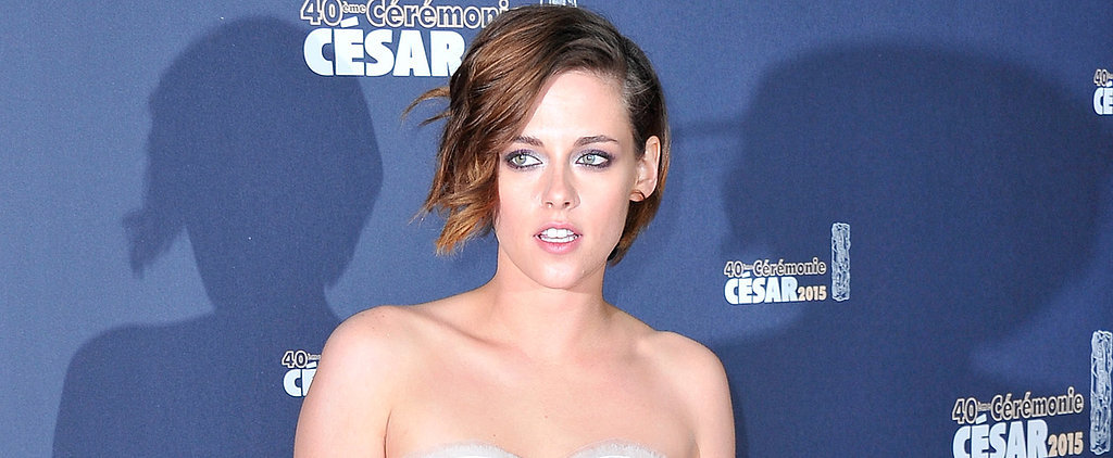Kristen Stewart Makes History While Looking Hotter Than Ever